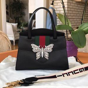 Gucci Linea Totem Medium Bag